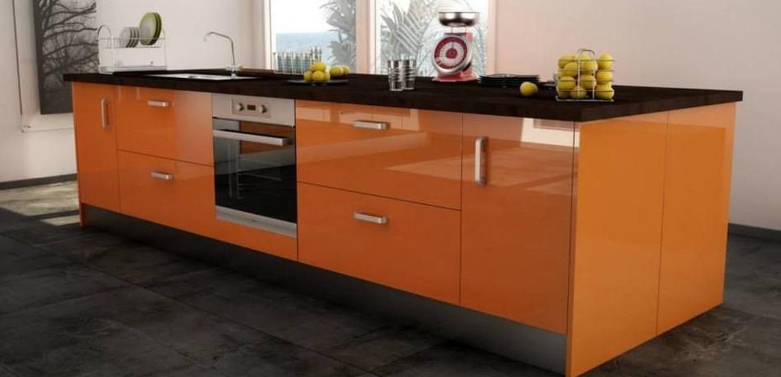Calidad en muebles de cocina en Tenerife