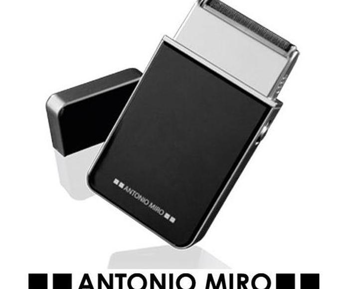 Afeitadora Antonio Miro: Tienda on line de Klever