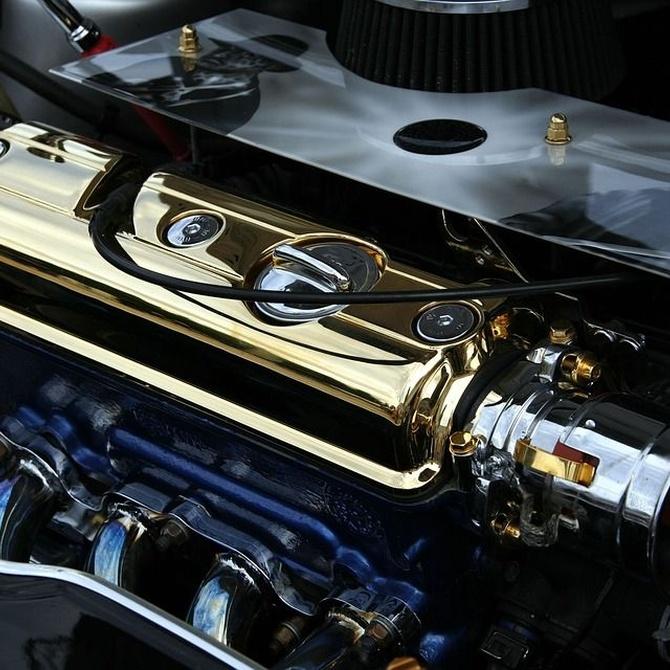 Seis trucos para cuidar el motor de tu coche