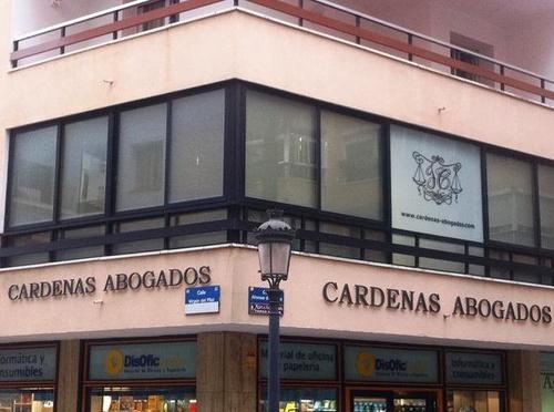 Fotos de Abogados en Marbella | Cárdenas Abogados