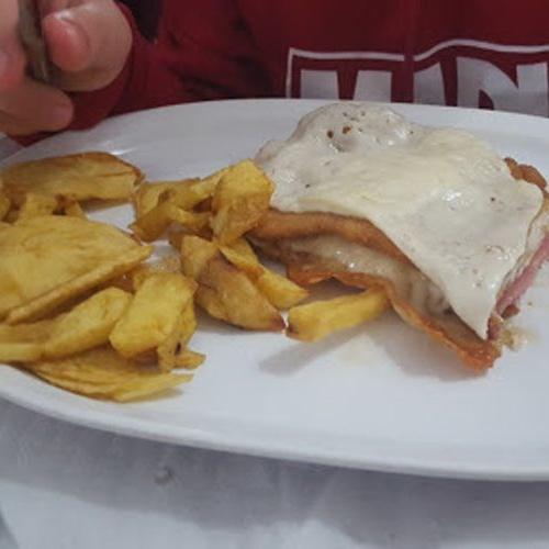 Restaurante con comida casera en Sant Joan de Labritja