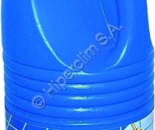 Detergente con lejia DON Bueno, CAJA DE 6 X 2 LITROS.