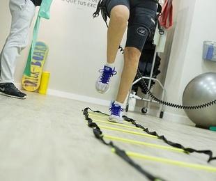 Electroestimúlate para perder peso: mejorando el metabolismo