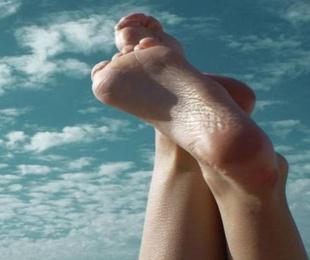 Las deformaciones en los dedos del pie