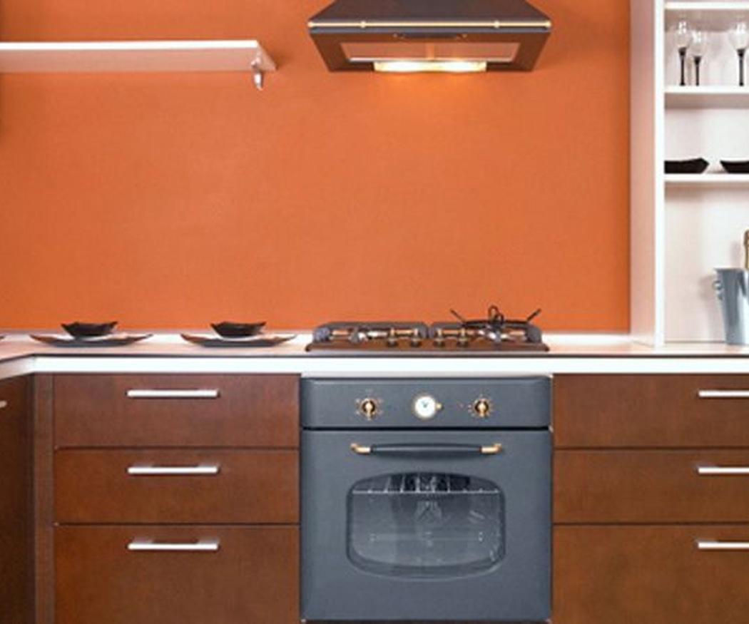 La importancia de los materiales para la elección del mobiliario de cocinas