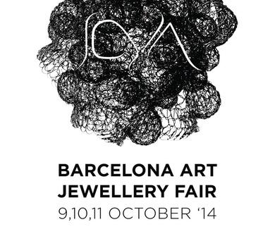 JOYA BARCELONA 9-10-11 OCTUBRE