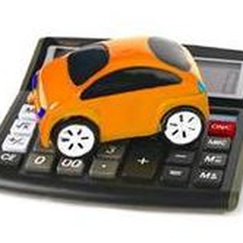 Financiación: Todo nuestro stock de M&C Cars