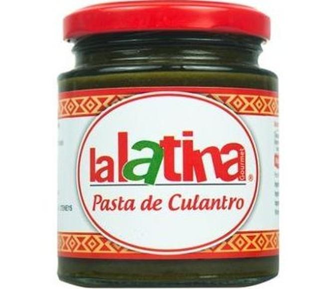 Culantro La Latina: PRODUCTOS de La Cabaña 5 continentes