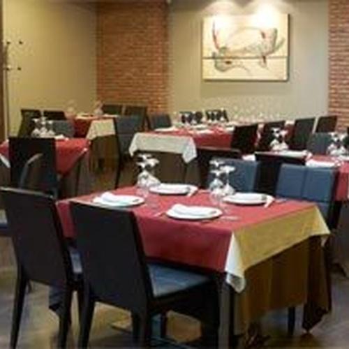 Cocina tradicional en Aranda De Duero