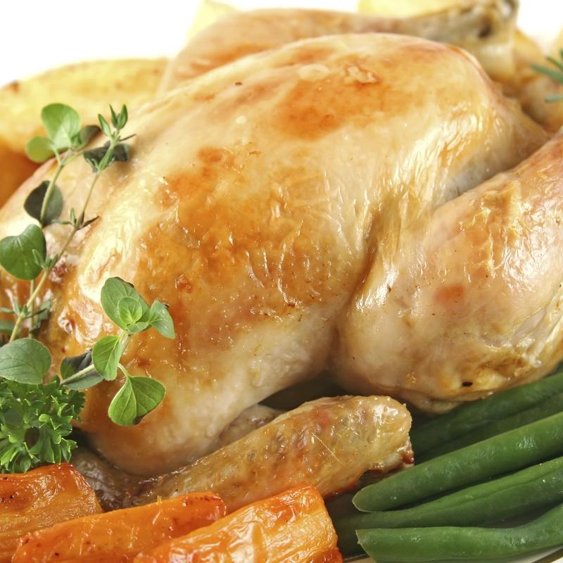Pollos: Nuestra Carta de Restaurante La Sabina