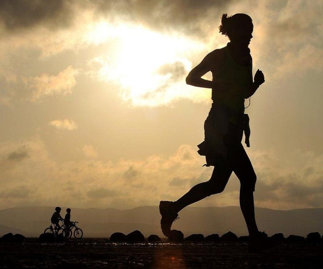 La sana moda del running