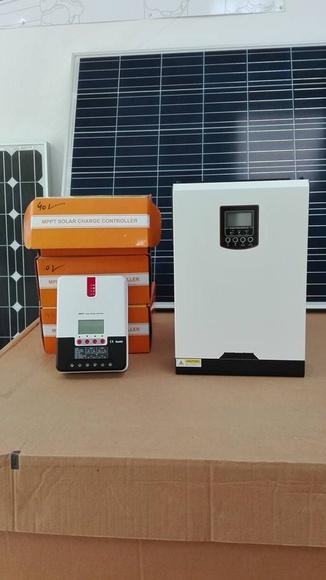 Ofertas Sunray de energías renovables: Servicios de Sunray Energías Renovables