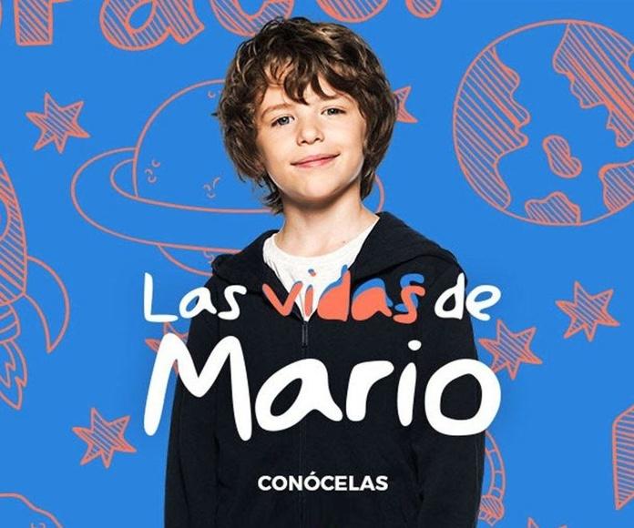 TDAH, las vidas de Mario.