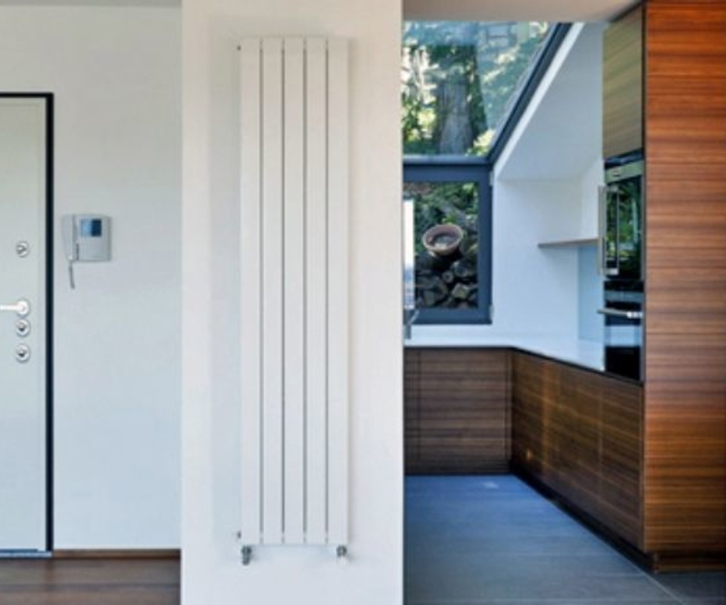 Las ventajas de la calefacción en el hogar