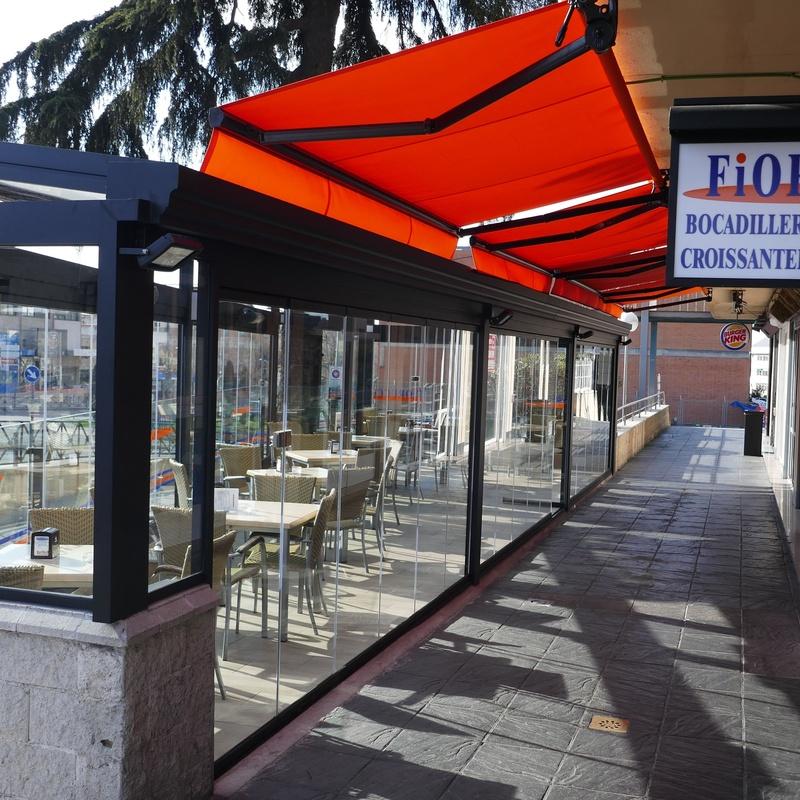 Fiorucci: Tiendas de Zoco Villalba