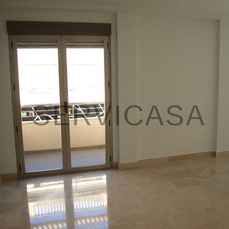 Pisos en venta 165.000: Compra y alquiler de Servicasa Servicios Inmobiliarios