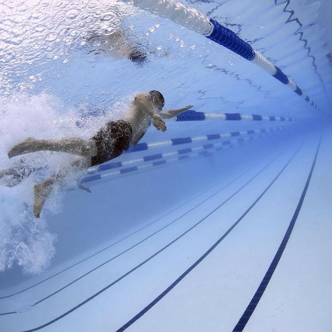 Actitud y ejercicios complementarios para recuperarse de la rodilla