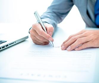 Derecho penal: Áreas de trabajo de Legisbanca Advocats