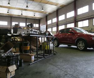 Taller de reparación de motores en Móstoles