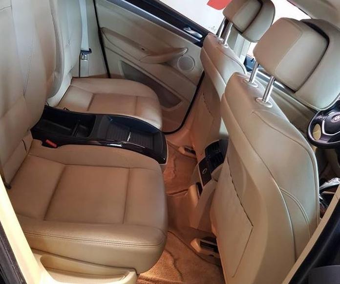 BMW XD3.5 Biturbo 287CV DIESEL: Coches de ocasión  de VAYA COCHES SL