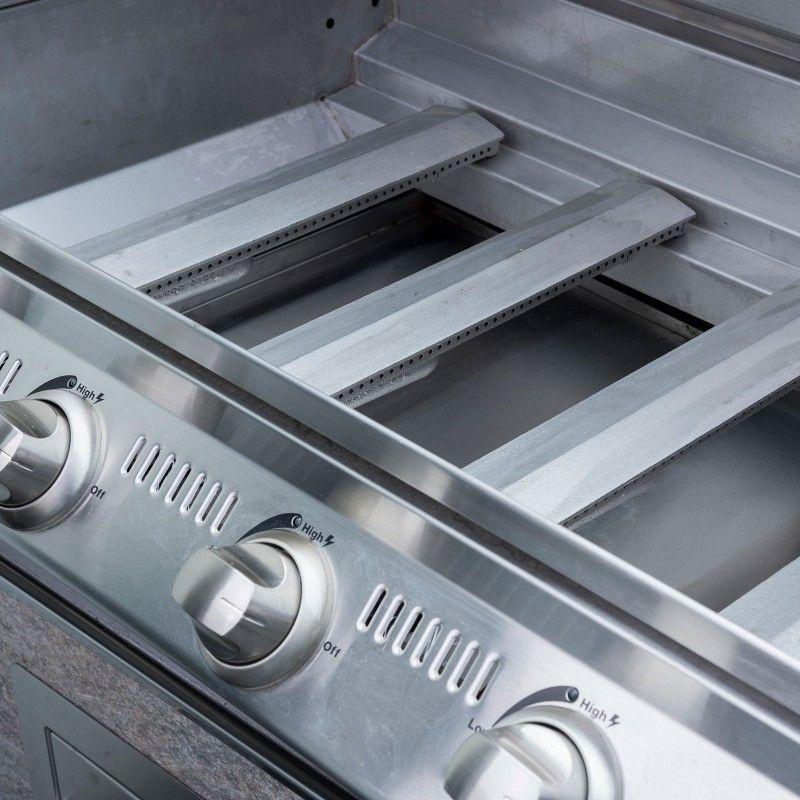 Barbacoa encastrable Signature SL 4000 4B: Productos y servicios de Mk Toldos