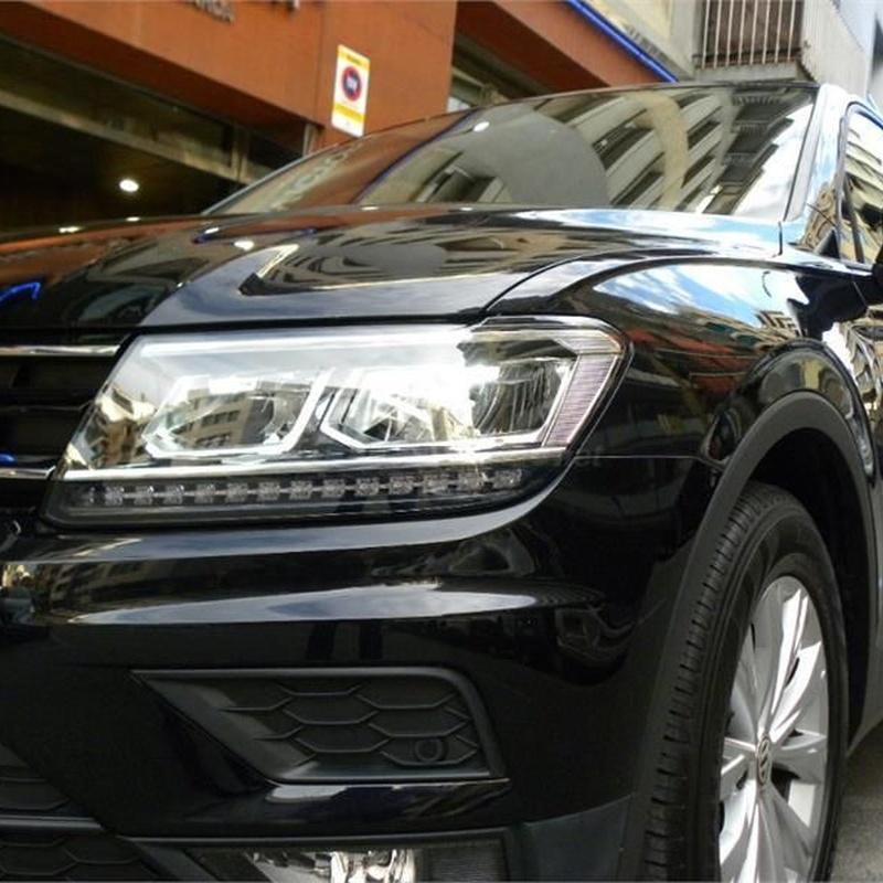 Volkswagen Tiguan Edition 1.4 TSI 92kW 125CV 5p.: Servicios de Comercial Víctor