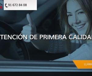 Autoescuela barata en San Fernando de Henares | Autoescuela Moreno