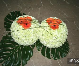 ramo de orquideas: Catálogo de Mª Jesús Floristas