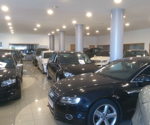 Galería de Venta de coches de ocasión en Lugo | CODIGOCAR