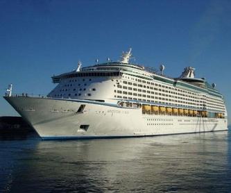 Ofertas de cruceros en A Coruña