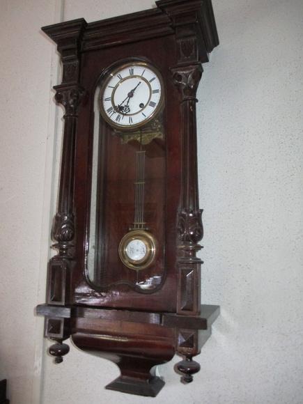 paris siglo XIX