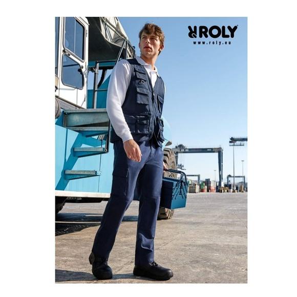 Catálogo Roly: Uniformes de Uniformes de Hostelería y Más...