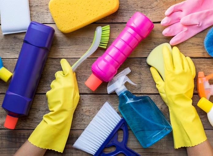 Servicio de limpieza de comunidades: Servicios de Pinturas Aconcagua