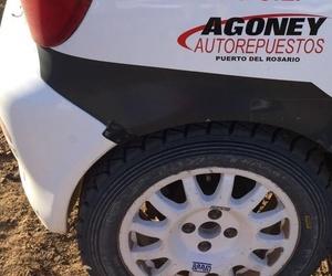 Galería de Recambios para automóviles en Puerto del Rosario | Agoney Autorepuestos