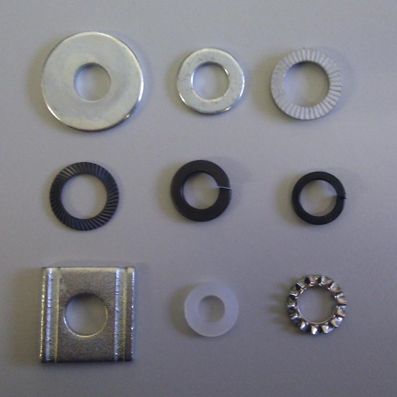 Tornillería: Productos de Sumaser