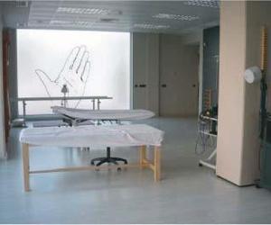 Galería de Clínicas de accidentes de trabajo en Murcia | Fisiomas
