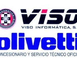Galería de Fax en Madrid   Olivetti Viso Informática