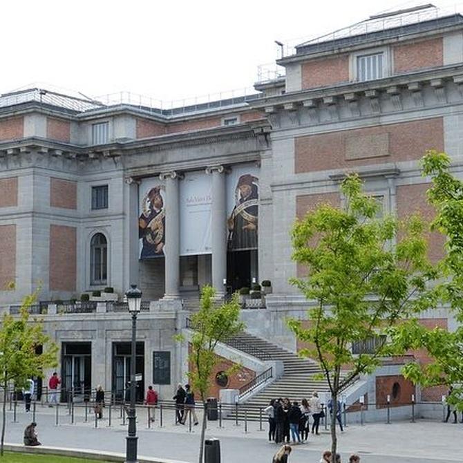 Elige el mejor alojamiento para tu estancia en Madrid