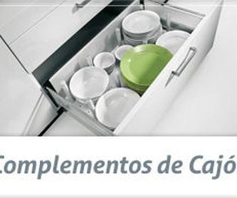 Reforma de cocinas: Catálogo de TPC Cocinas