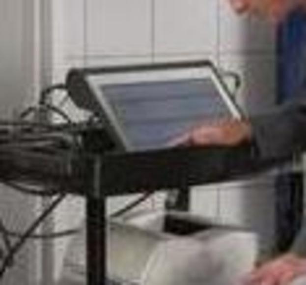 Electrónica: Servicios de Taller Raly