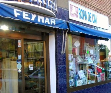 Feymar esta abierto con grandes descuentos