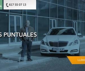 Servicio de taxis en Lucena | Taxi Lucena