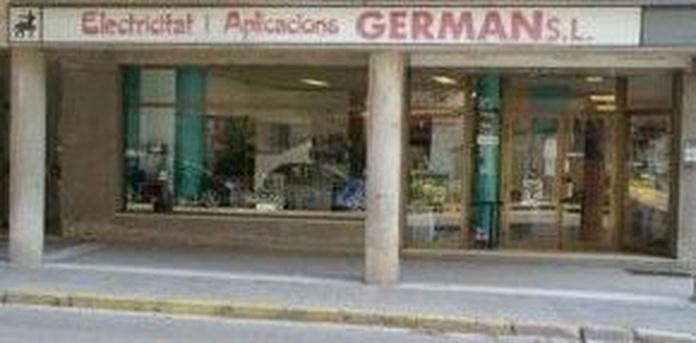 Instalaciones eléctricas en Torredembarra