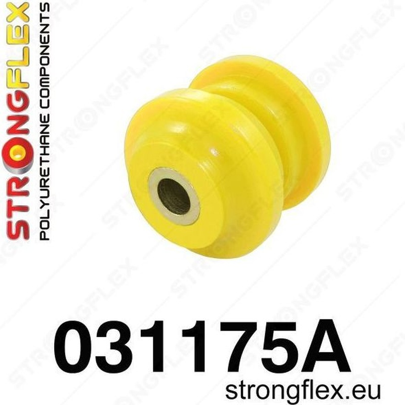 StrongFlex - 031175A - Mangueta trasera BMW E36 / E46 SPORT: Servicios y Productos de Sirius Tuning