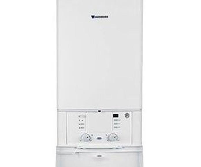 Instalación de aire acondicionado y calefacción
