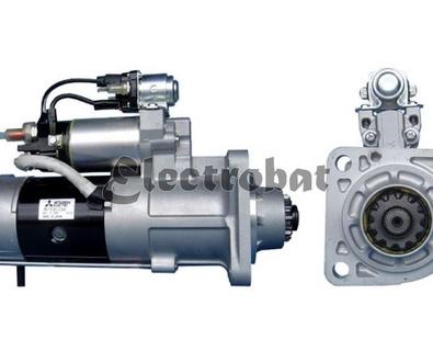 Alternadores y motores de arranque.Maxima calidad al mejor precio