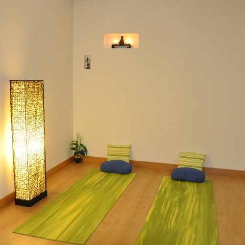 Yoga para niños en Durango