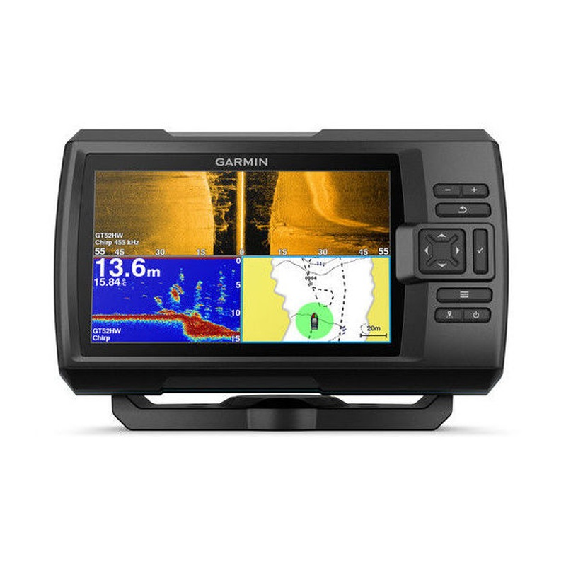 Garmin Strike 7cv