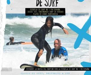 CURSOS DE SURF ESCUELA CANTABRA DE SURF QUIKSILVER & ROXY