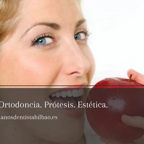 Clínicas dentales en Bilbao | Dra. M. José Cadiñanos